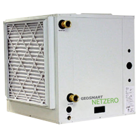 NetZero Air Handler